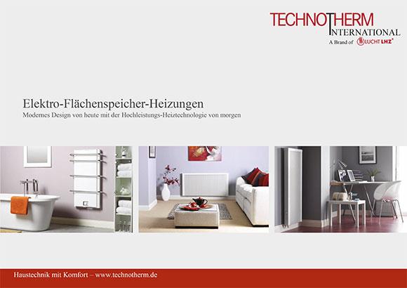 Techno Therm Infrarotheizung : prospekte und viele n tzliche informationen technotherm international ~ Frokenaadalensverden.com Haus und Dekorationen